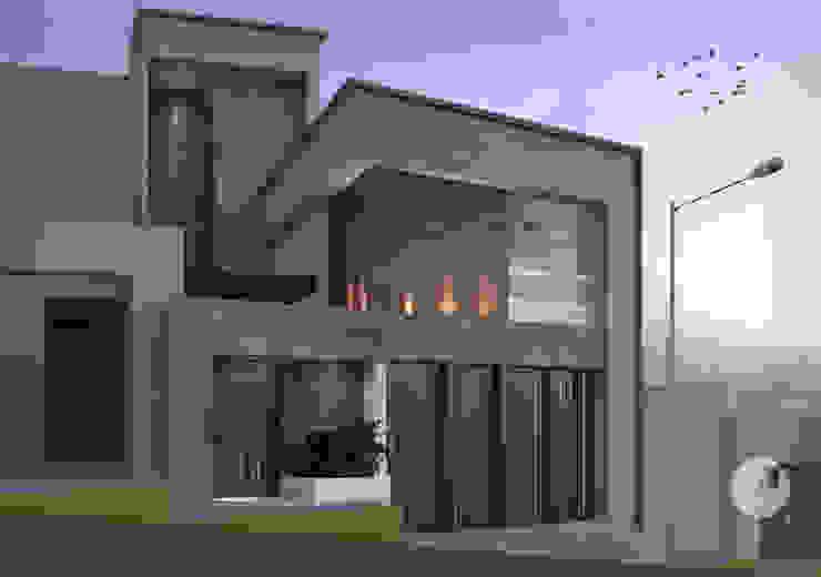 Doslunas Rumah Modern