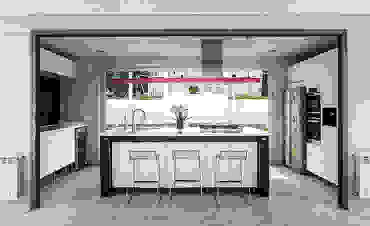 INFINISKI Minimalistische Küchen