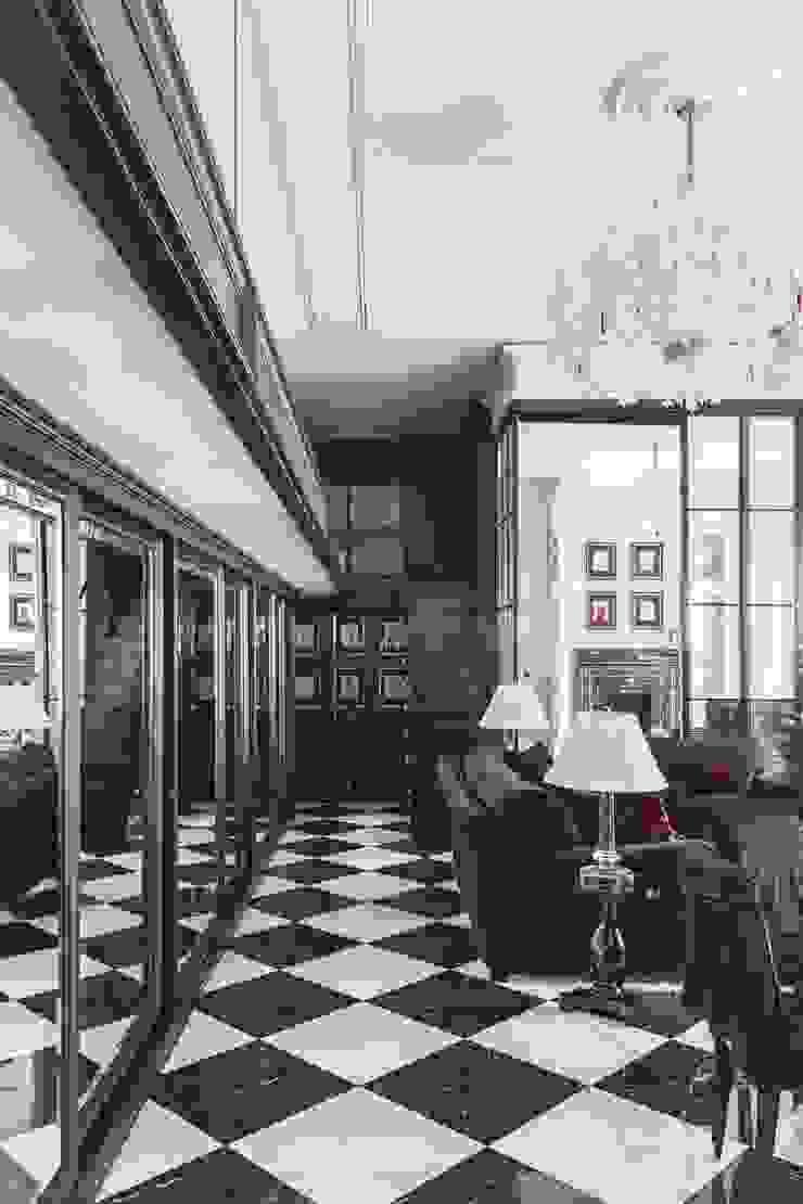 LUMI Closets de estilo clásico