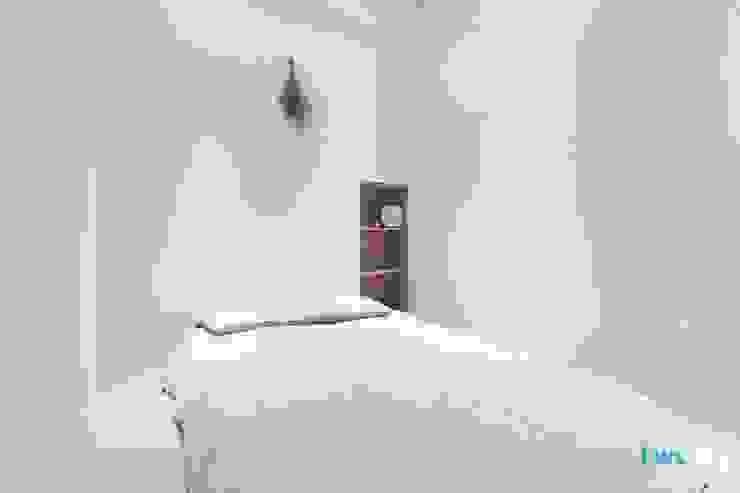 가족을 위한 공간 - 팔레트 (전주 광주 대전 대구 인테리어) 모던스타일 침실 by 디자인투플라이 모던