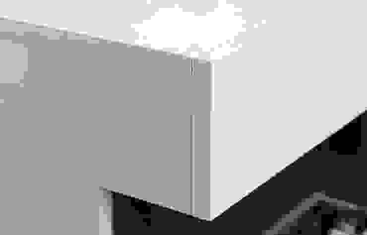 Gemütlichkeit auch im Büro muenkel design - Elektrokamine aus Großentaft ArbeitszimmerAccessoires und Dekoration