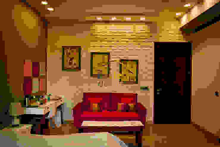 residential : modern  by Eagle Decor,Modern Bricks