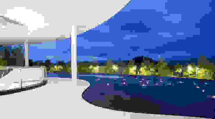 by Paul Marie Creation Garden Design & Swimmingpools Modern