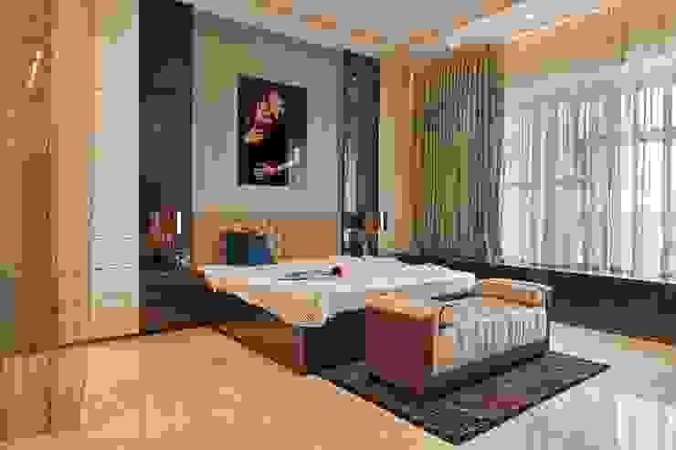Moderne Schlafzimmer von Ar. Milind Pai Modern