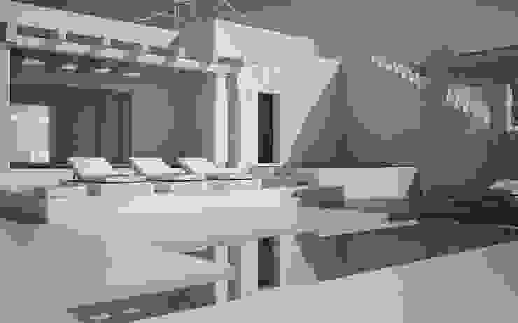 Ristrutturazione a Ugento (LE) architetto stefano ghiretti Bianco