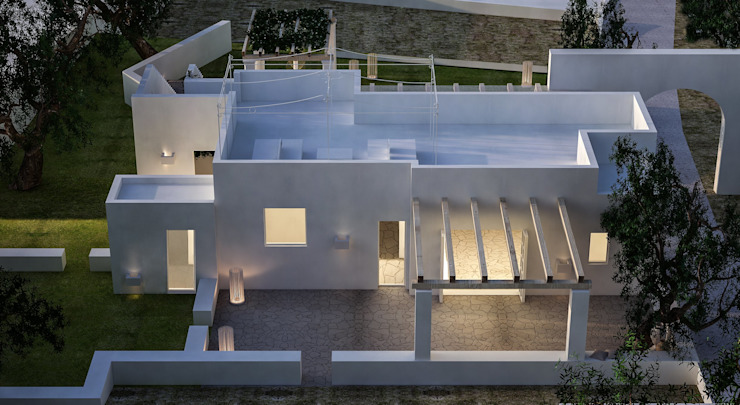 by architetto stefano ghiretti Modern