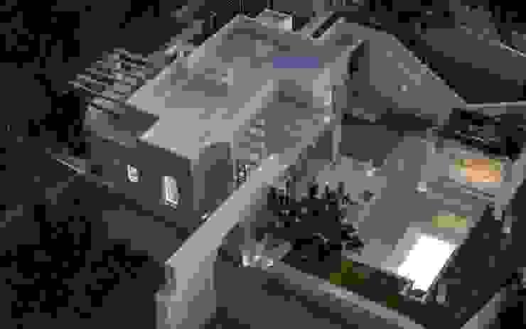 architetto stefano ghiretti Rumah Modern