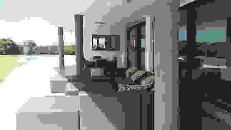 by FrAncisco SilvÁn - Arquitectura de Interior Modern