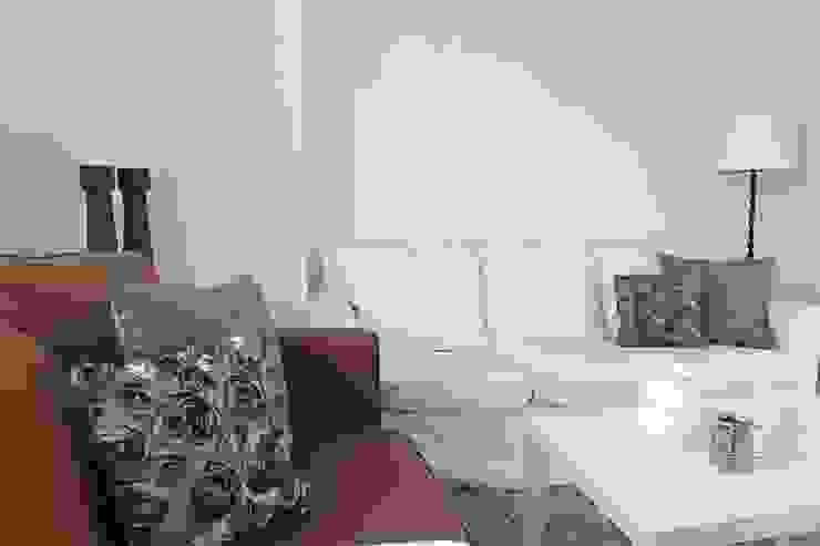 Make-over Amsterdam slotervaart Rustieke woonkamers van Whitehouse decorations Rustiek & Brocante
