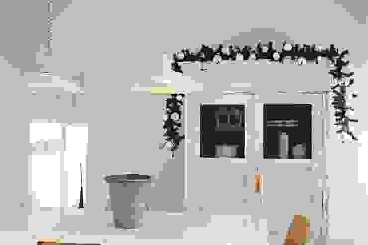 Make-over Amsterdam slotervaart Rustieke eetkamers van Whitehouse decorations Rustiek & Brocante