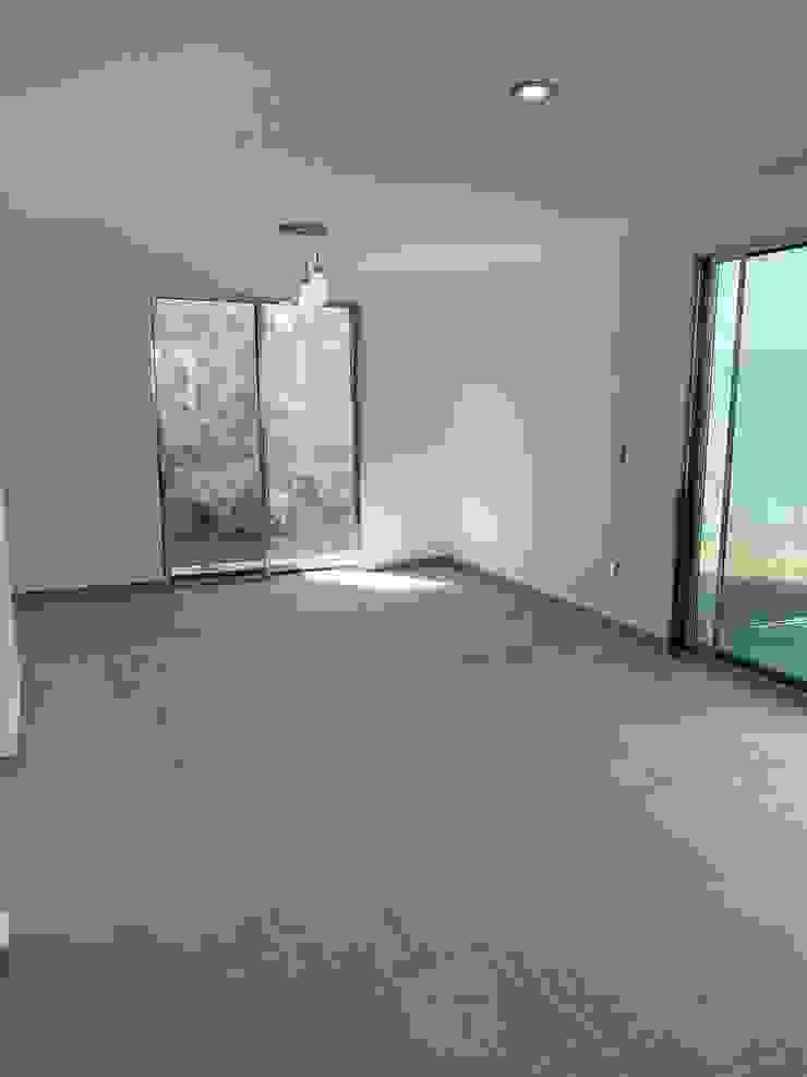 Proyecto San Jeronimo Salones modernos de D&C Hogar Moderno