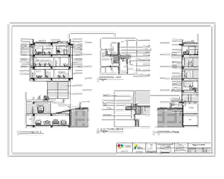 von EHG arquitectura y construcción