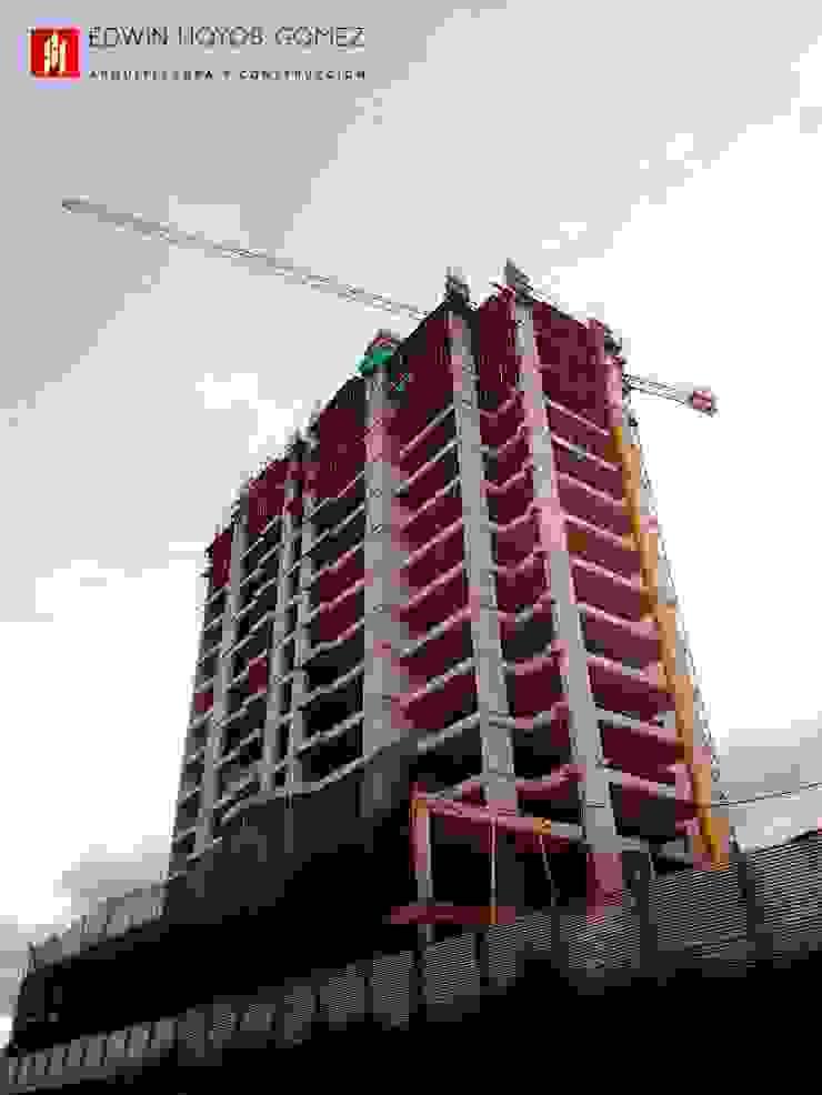 de EHG arquitectura y construcción