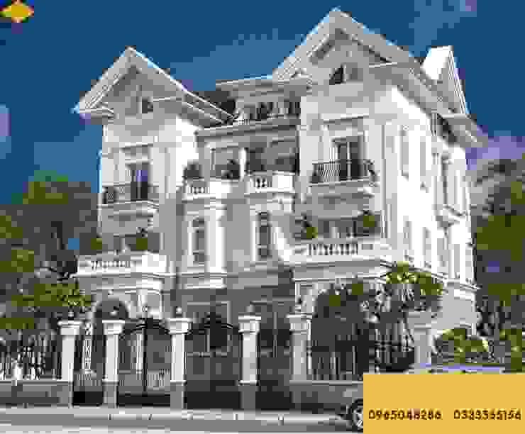 Mẫu thiết kế nội thất đẹp 2019 - Nội Thất My House: hiện đại  by Nguyễn Xuân Sơn, Hiện đại
