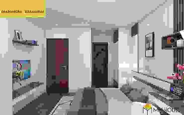 Mẫu thiết kế nội thất đẹp 2019 – Nội Thất My House: hiện đại  by Nguyễn Xuân Sơn, Hiện đại