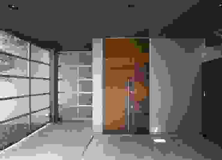 by Fabiana Ordoqui Arquitectura y Diseño. Rosario | Funes |Roldán Мінімалістичний Дерево Дерев'яні