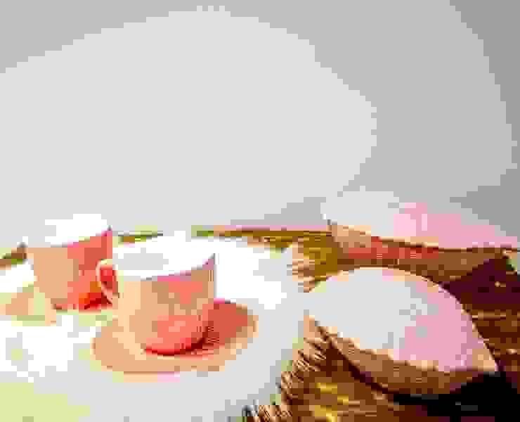 ARTIGOS DE COZINHA por 7eva design - Arquitectura e Interiores Rústico Cerâmica