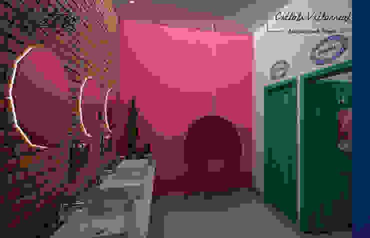by Citlali Villarreal Interiorismo & Diseño Колоніальний