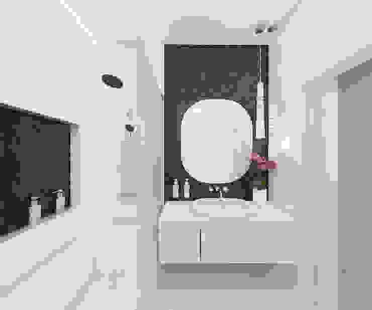 Kluchevoy Alena Rubtsova Modern Bathroom