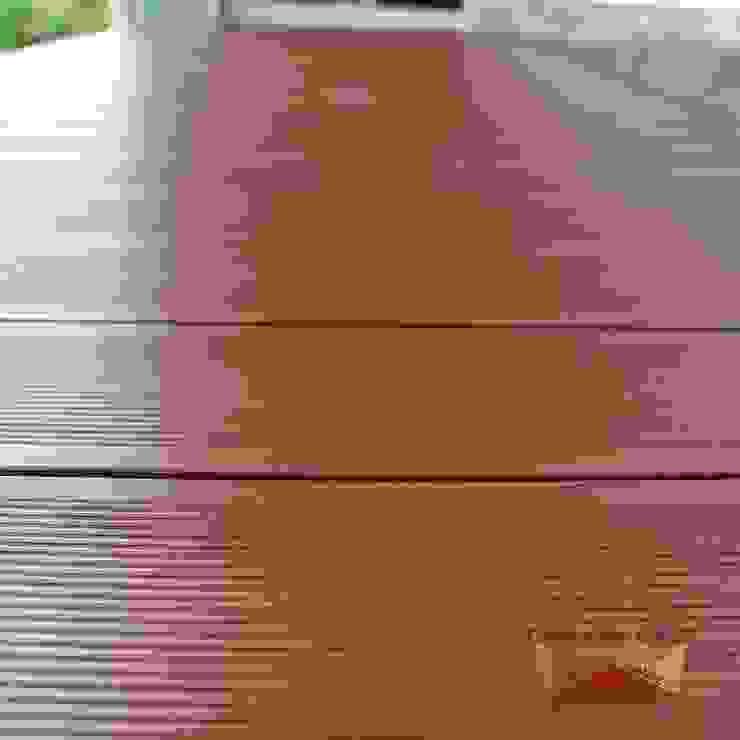 Balkon Sanierung in Herford von Dachdeckermeisterbetrieb Dirk Lange | Büro Herford Modern