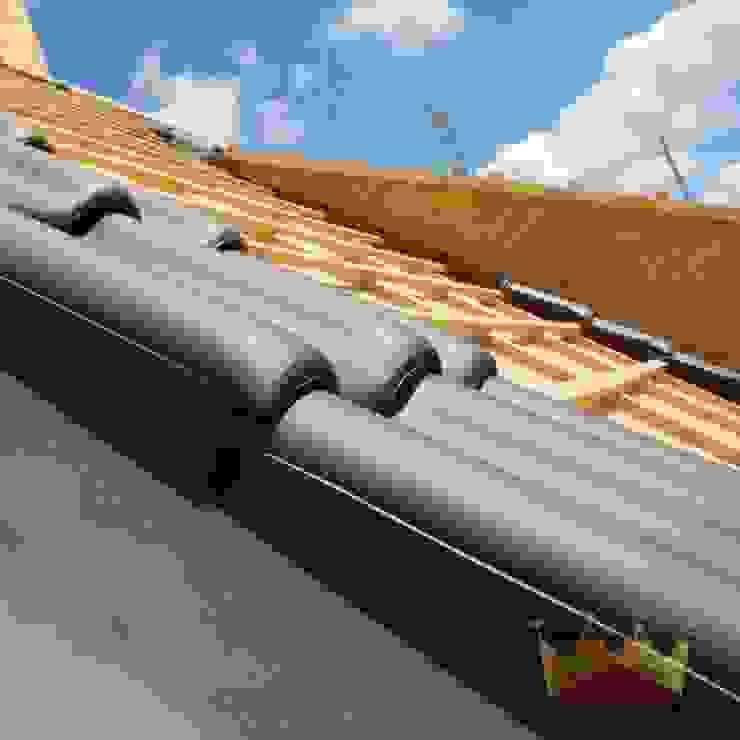 Dachsanierung in Bielefeld Heepen von Dachdeckermeisterbetrieb Dirk Lange | Büro Herford Klassisch
