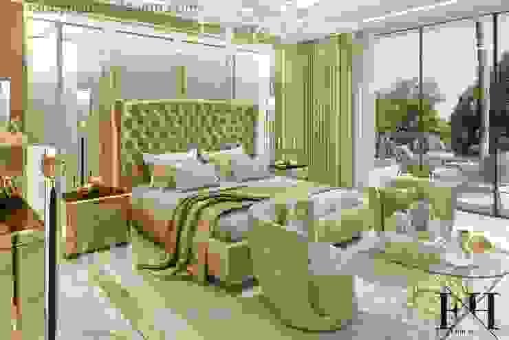 Luxury Master Bedrooms Homify