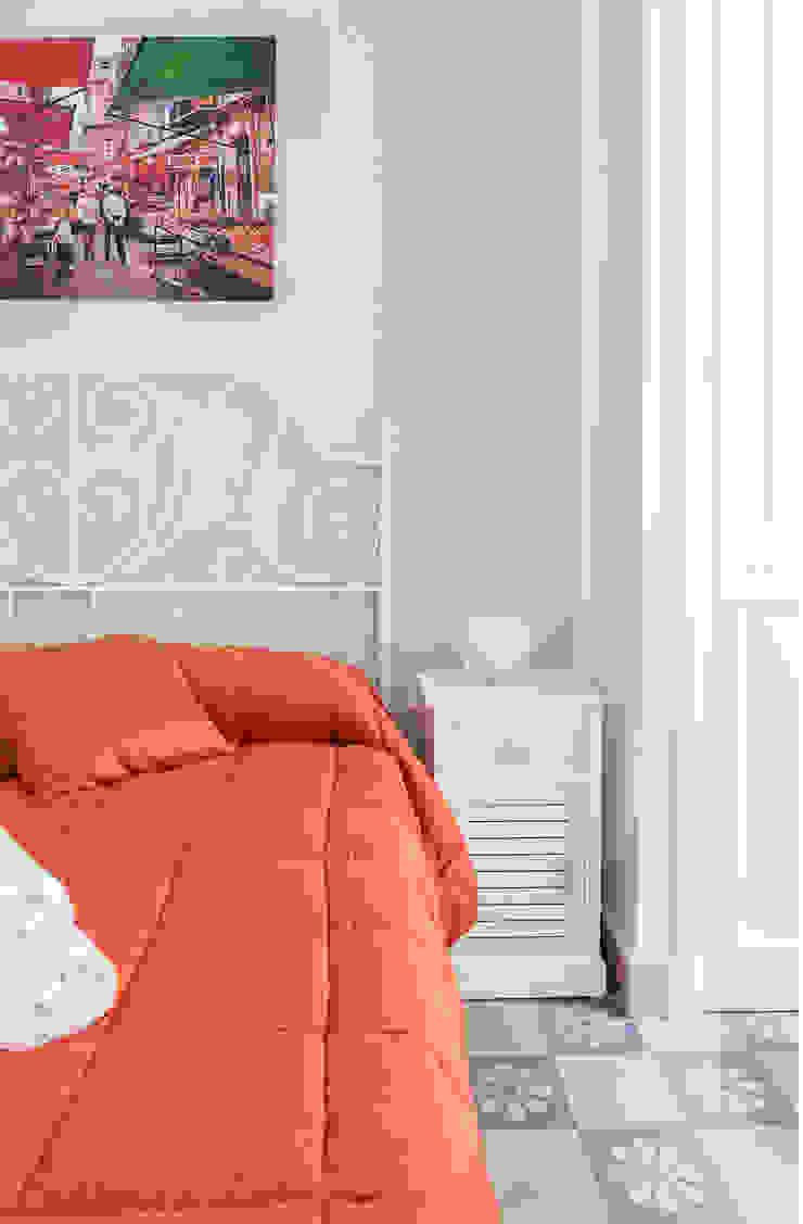 Danilo Arigo ห้องนอนเตียงนอนและหัวเตียง