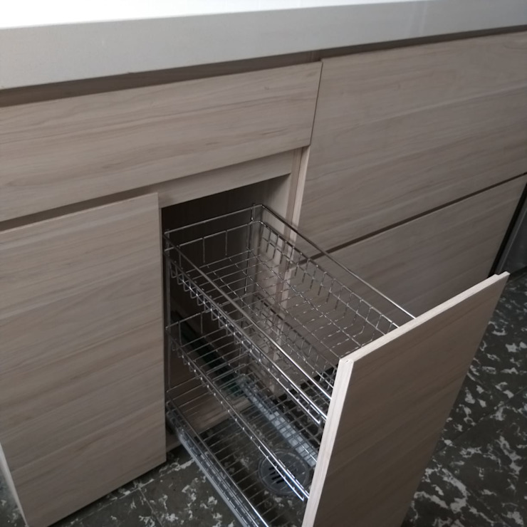 modern  by Pragma - Diseño, Modern