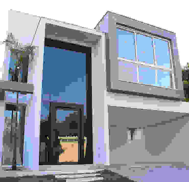 CONSTRUÇÃO DE CASAS ARES CONSTRUTORA Condomínios