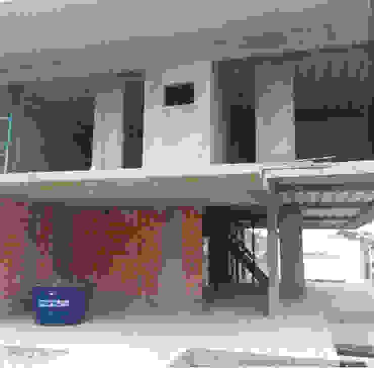 CONSTRUÇÕES EM GERAL ARES CONSTRUTORA