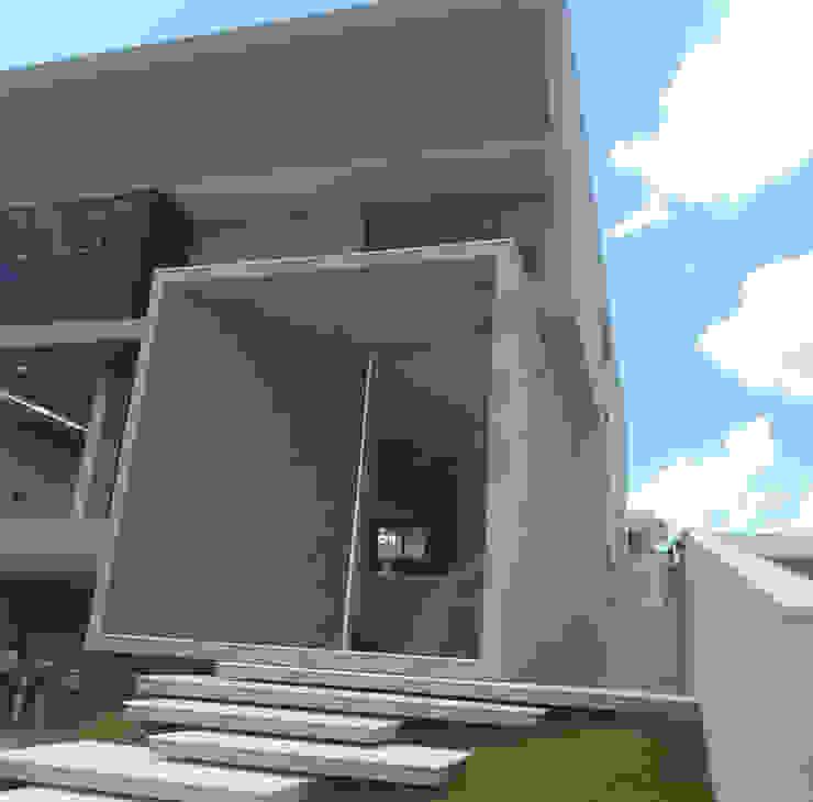 CASAS ALTO PADRÃO ARES CONSTRUTORA Casas familiares