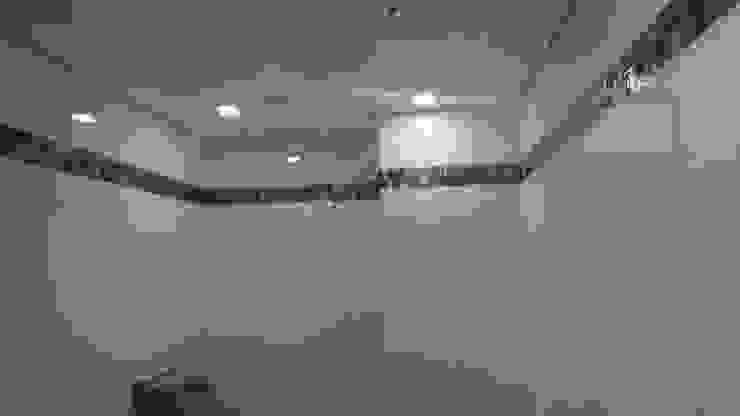 baño: Baños de estilo  por DRAGSTER SYSTEMS