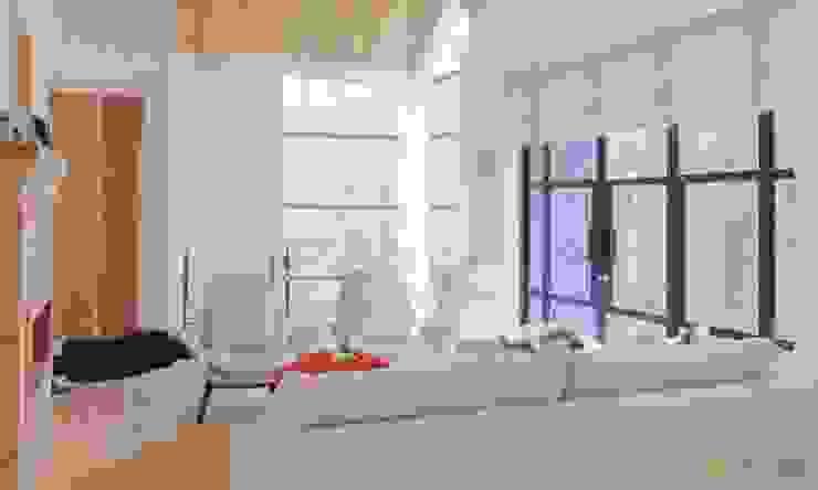 thiết kế nội thất biệt thự nghỉ dưỡng dalat bởi thiết kế khách sạn hiện đại CEEB Hiện đại