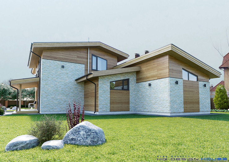 Oleh hq-design Modern