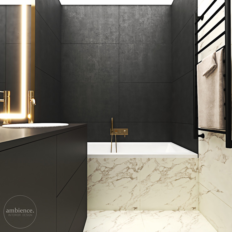 by Ambience. Interior Design