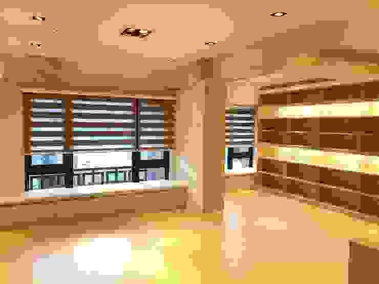 魔法大空間 省錢裝潢術 捷士空間設計(省錢裝潢) 客廳