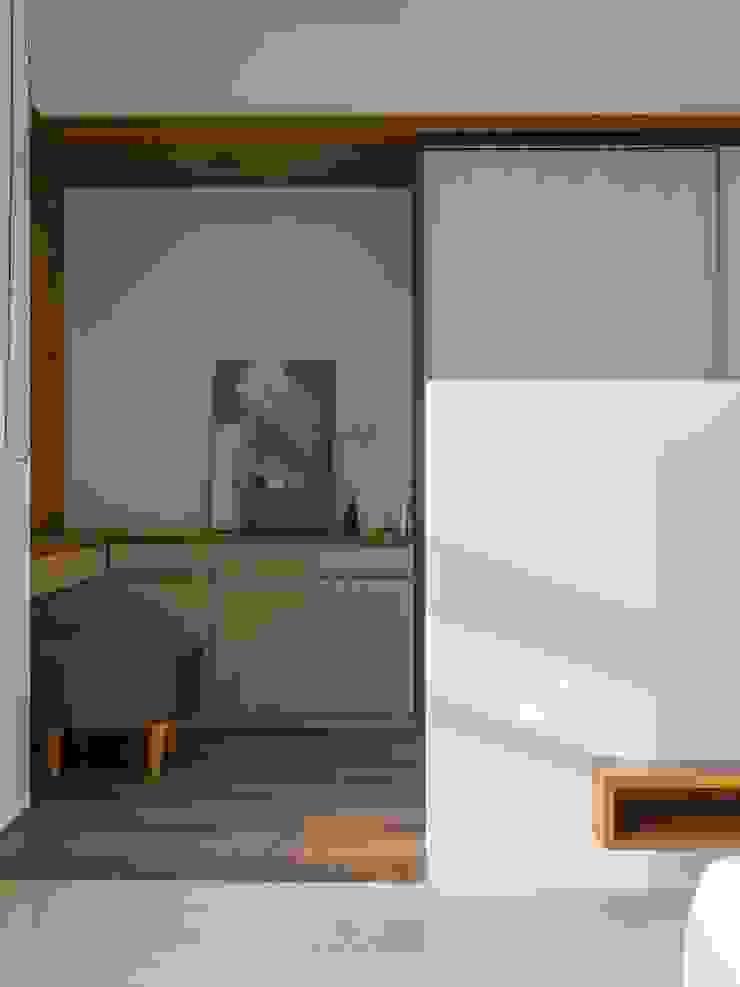 日曬的剋星|Emmi遮光捲簾 MSBT 幔室布緹 窗戶與門百葉窗與捲簾