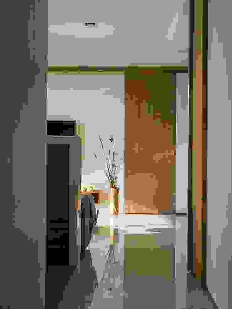 日曬的剋星|Emmi遮光捲簾 MSBT 幔室布緹 玄關、走廊與階梯配件與裝飾品