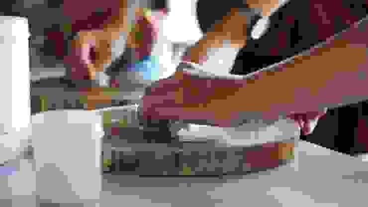 木拍週|遊客體驗活動 製材所 Woodfactorytc 房子