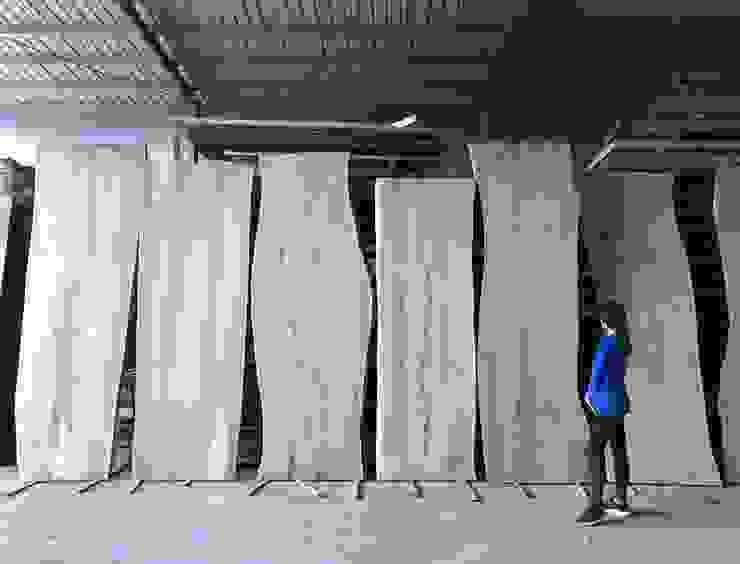 木拍週|毛料選購 根據 製材所 Woodfactorytc 日式風、東方風