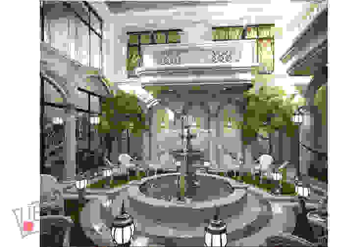 Khaled Al Safyan Palace من مجموعة تعمير الهندسية - TEG Designs