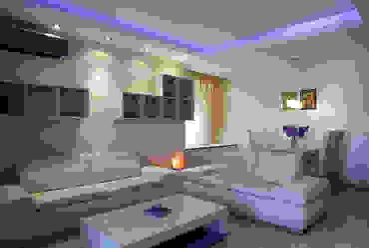 Grupo MCB Living roomLighting