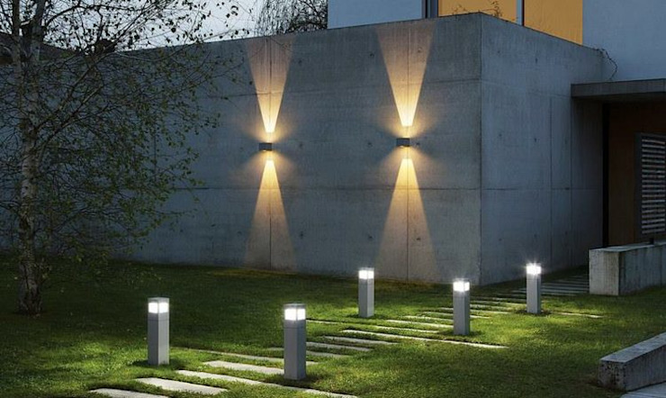 Grupo MCB Garden Lighting