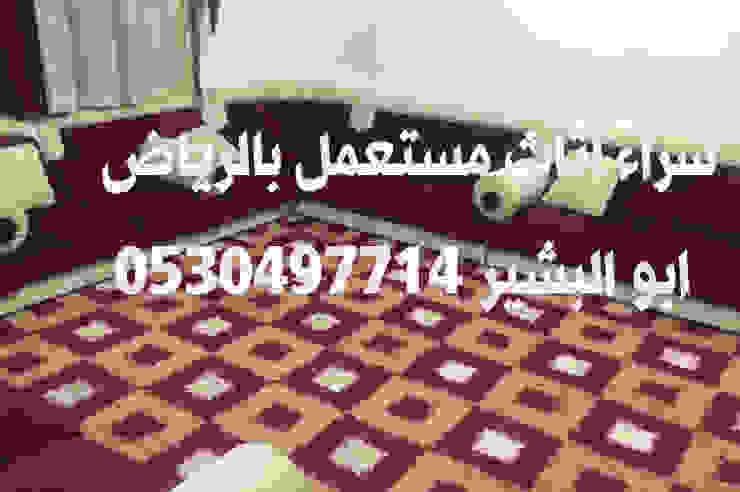 شراء اثاث مستعمل شرق الرياض 0530497714 Балкони, веранди & тераси Аксесуари та прикраси Бамбук Янтарний / Золотий