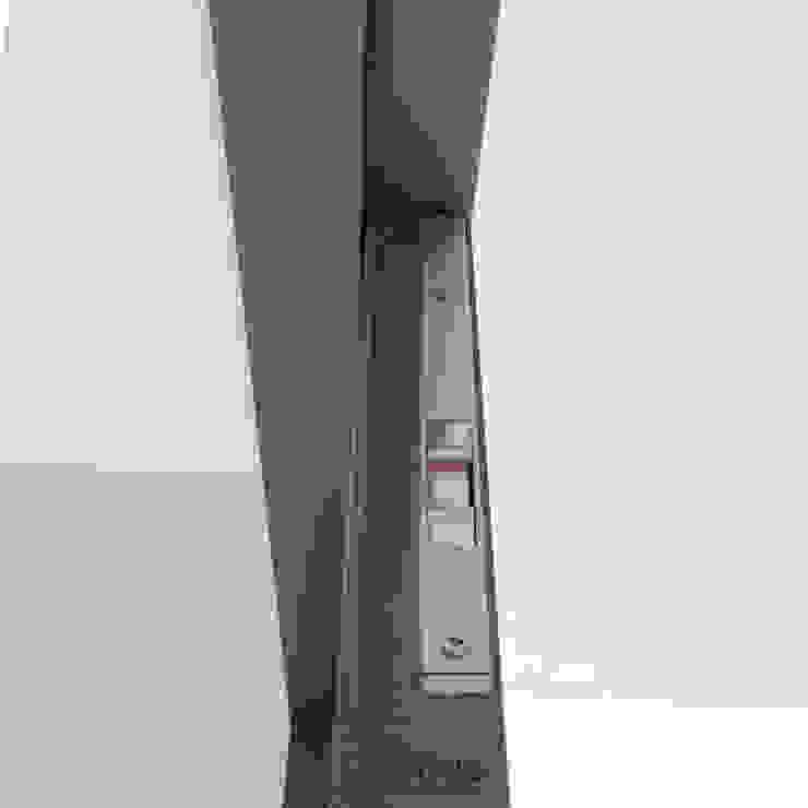 여닫이도어 도어볼트 by WITHJIS(위드지스) 모던 알루미늄 / 아연