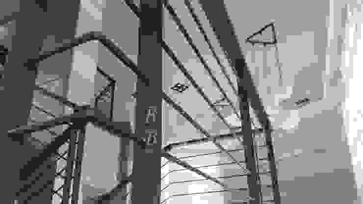 블랑브러쉬 Stairs