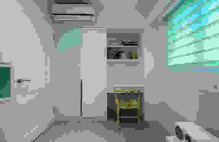 給老建築新生命的改造工程 根據 富亞室內裝修設計工程有限公司 現代風 MDF