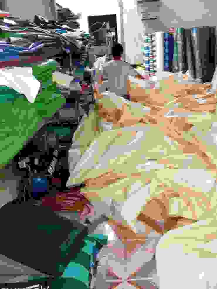 Xưởng may bạt giá rẻ tại dĩ an bởi CÔNG TY TNHH CK XD TM DV TÂM PHÁT