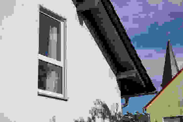 FingerHaus GmbH - Bauunternehmen in Frankenberg (Eder) Gable roof