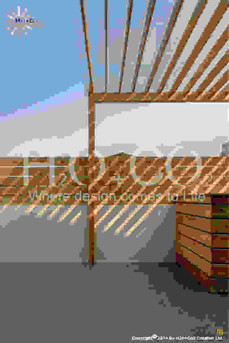質樸 根據 光合作用設計有限公司 現代風